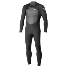 Xcel Infiniti TDC X1 3/2mm Full Wetsuit (For Men) in Black - Closeouts