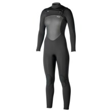 Xcel Infiniti TDC X2 3/2mm Full Wetsuit (For Women) in Black - Closeouts