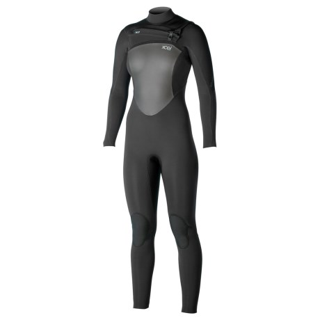 Xcel Infiniti TDC X2 3/2mm Full Wetsuit (For Women)