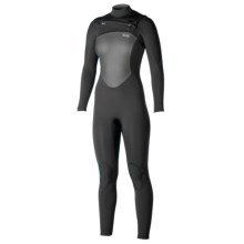 Xcel Infiniti TDC X2 4/3mm Full Wetsuit (For Women) in Black - Closeouts