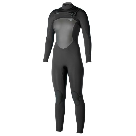 Xcel Infiniti TDC X2 4/3mm Full Wetsuit (For Women)