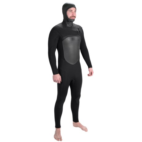Xcel Infiniti X2 6/5mm Full Wetsuit (For Men)