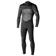 Xcel Revolt TD3 X2 Full Wetsuit - 3/2mm (For Men) in Black - Closeouts