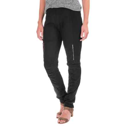XCVI Erminia Leggings (For Women) in Black - Closeouts
