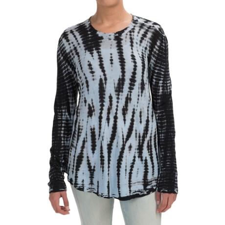 XCVI Yellowstone Shirt Long Sleeve (For Women)