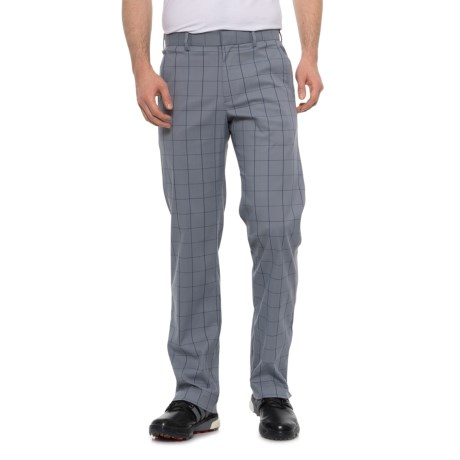XH20 Grid Tech Pants (For Men)