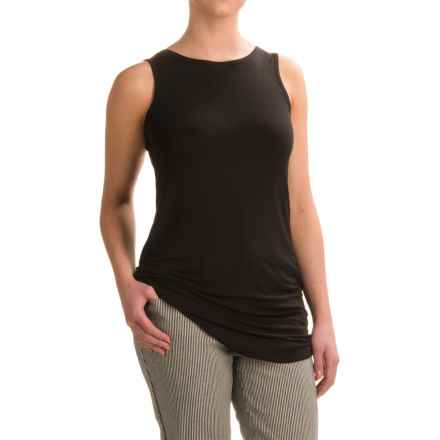 Yala Colette Tank Top (For Women) in Black - Closeouts