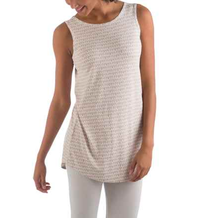 Yala Colette Tank Top (For Women) in Sand Mirage - Closeouts