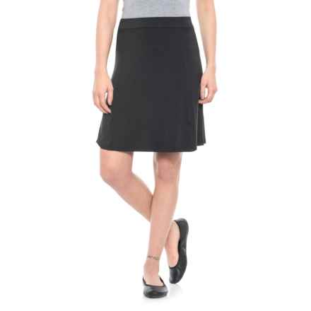Yala Kendall Skirt (For Women) in Black - Closeouts