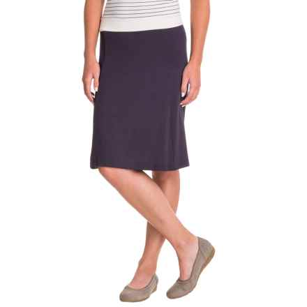 Yala Kendall Skirt (For Women) in Nightshade - Closeouts