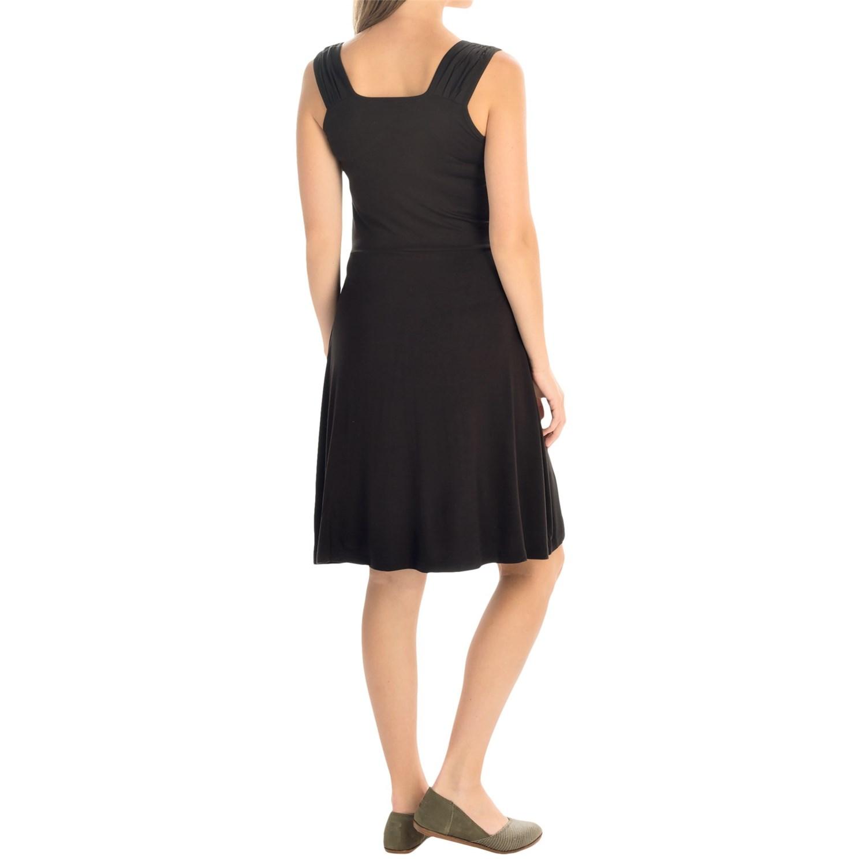 Yala Skylar Wrap Dress For Women Save 64