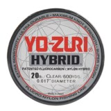 Yo-Zuri Hybrid Clear Fishing Line - 20 lb., 600 yds.