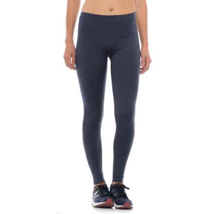 Yogalicious High-Waist Leggings (For Women) in Eclipse - Closeouts