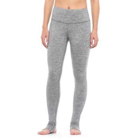 Yogalicious Stella Stirrup Leggings (For Women)