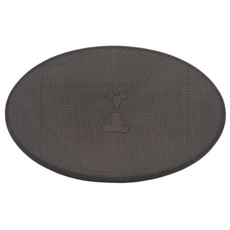 YogaRat RatPad in Black