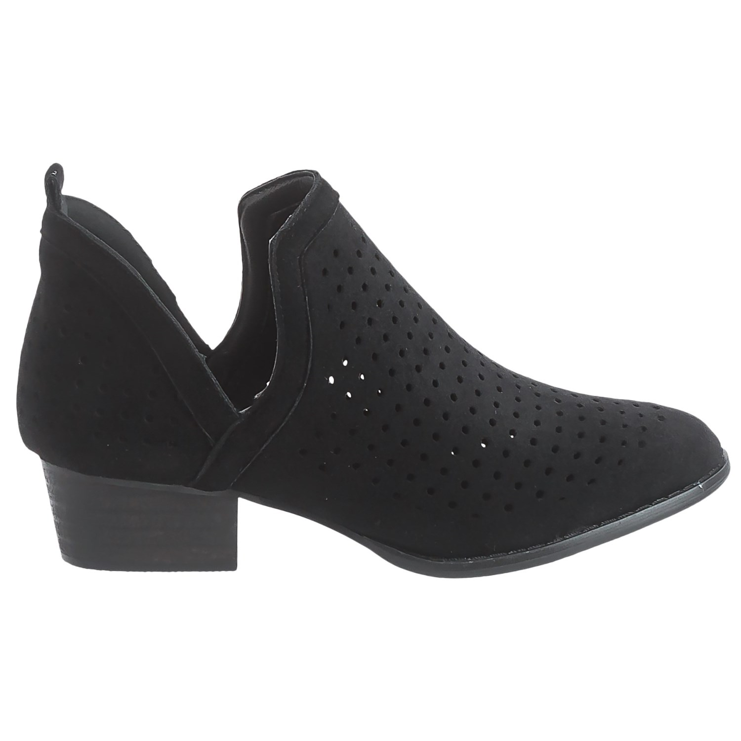 Yoki Paladino Ankle Boots (For Women) - Save 50%