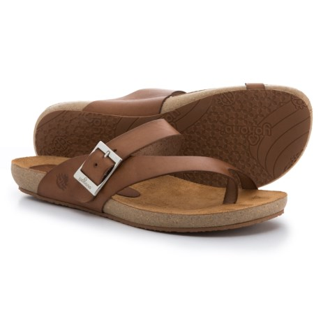 Yokono Made in Spain Ibiza 013 Sandals - Leather (For Women)