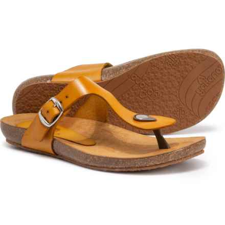 Yokono Made in Spain Ibiza 720 Sandals (For Women) in Armarillo