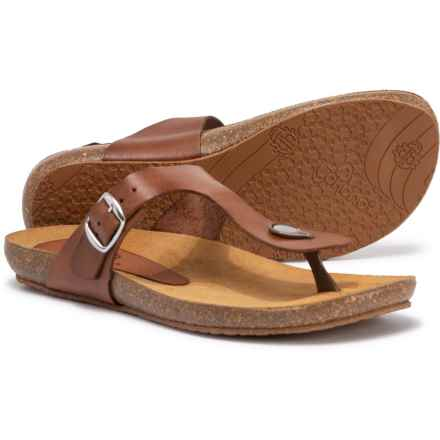Yokono Made in Spain Ibiza 720 Sandals (For Women) in Nuez