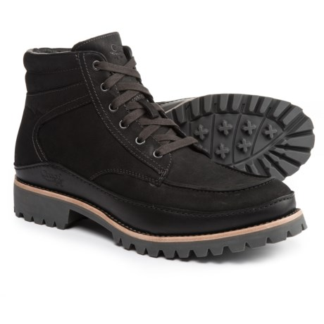 Yonder Boots - Leather (For Men)
