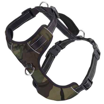 Your Perfect Puppy Camo Dog Harness in Camo - Closeouts