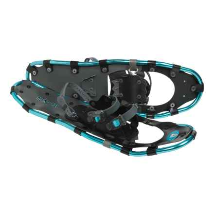 "Yukon Charlie's 825 Hike Snowshoes - 25"" (For Women) in See Photo - Closeouts"