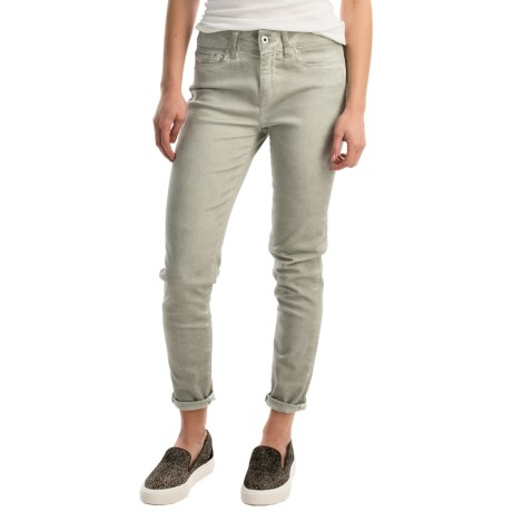 Yummie by Heather Thomson Ankle Jeans Slim Cut (For Women)