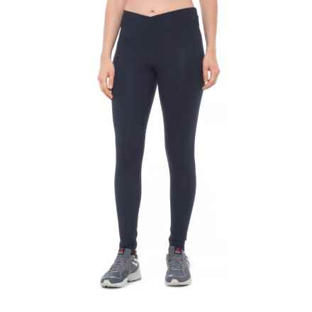 Yummie by Heather Thomson Hannah Leggings (For Women) in Dark Sapphire - Closeouts