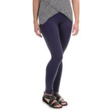 Yummie by Heather Thomson Milan Shaping Leggings (For Women) in Eclipse - Overstock