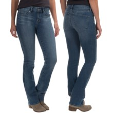 Yummie by Heather Thomson Ready to Wear Jeans - Bootcut (For Women) in Blasted - Overstock
