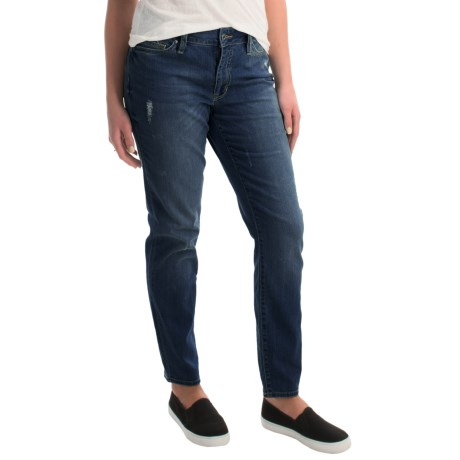 Yummie by Heather Thomson Slim Boyfriend Jeans For Women