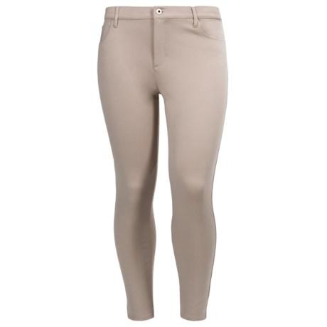 Yummie Tummie Dena Skimmer Leggings (For Plus Size Women)