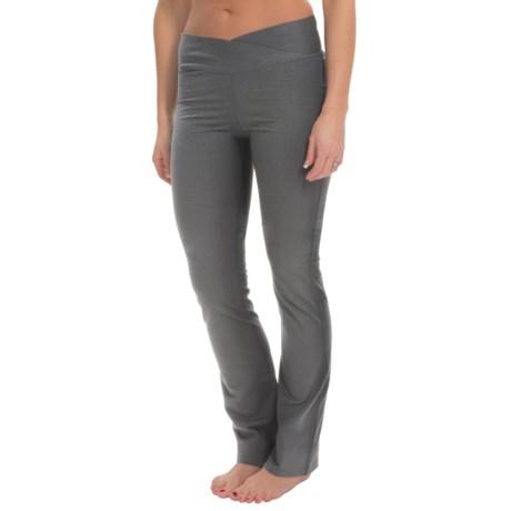 Yummie Tummie Katrina Slimming Yoga Pants (For Women)