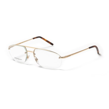c14a577a13 Yves Saint Laurent YSL 2315 J5G Designer Optical Reading Glasses with Case  (For Women)
