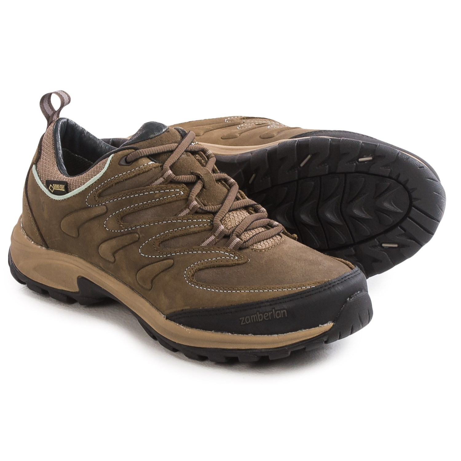 Zamberlan Cairn Gore Tex 174 Rr Hiking Shoes For Women