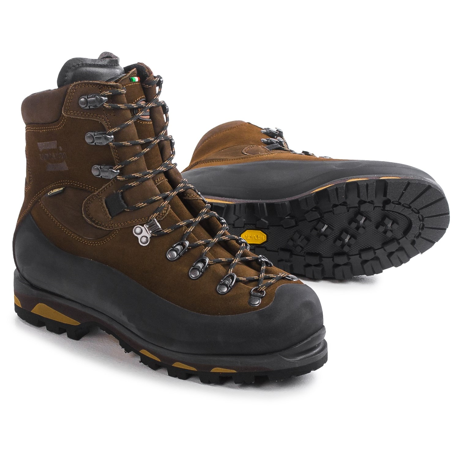 Zamberlan Expert Ibex Gore Tex 174 Rr Hunting Boots For Men