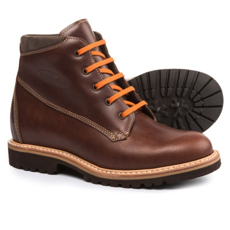 Zamberlan Florence GW Casual Boots - Leather (For Men)