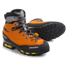 Zamberlan Jorasses Gore-Tex® RR Mountaineering Boots - Waterproof, Insulated (For Women) in Orange - Closeouts