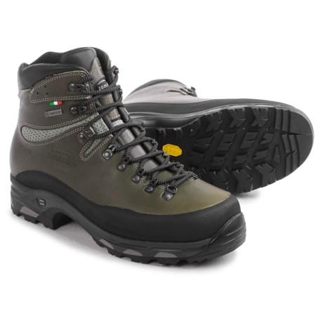 Zamberlan New Vioz Plus Gore-Tex® RR Hunting Boots - Waterproof (For Men)
