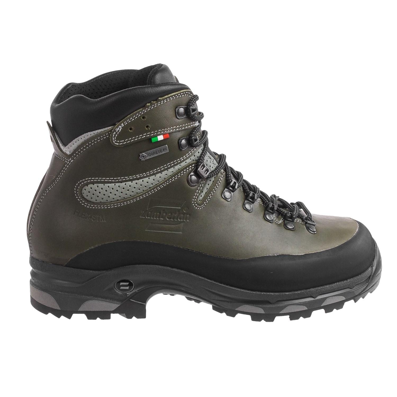 Zamberlan New Vioz Plus Gore Tex 174 Rr Hunting Boots For