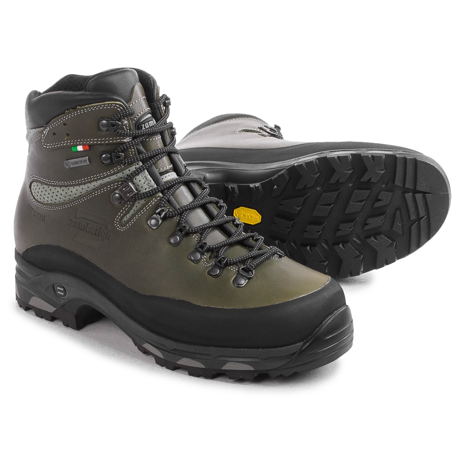Zamberlan New Vioz Plus Gore Tex 174 Rr Hunting Boots For