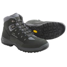 Zamberlan Oak Gore-Tex® Hiking Boots - Waterproof (For Men) in Anthracite/Steel - Closeouts