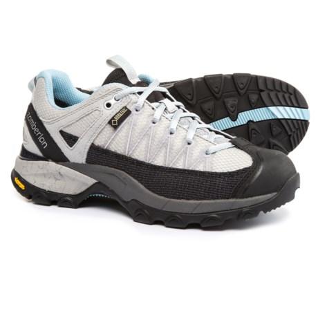 Zamberlan SH Crosser Gore-Tex® RR Hiking Shoes - Waterproof (For Women)