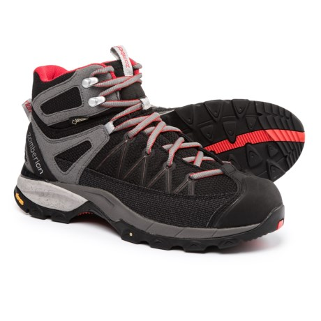 Zamberlan SH Crosser Plus Gore-Tex® RR Hiking Boots - Waterproof (For Men)