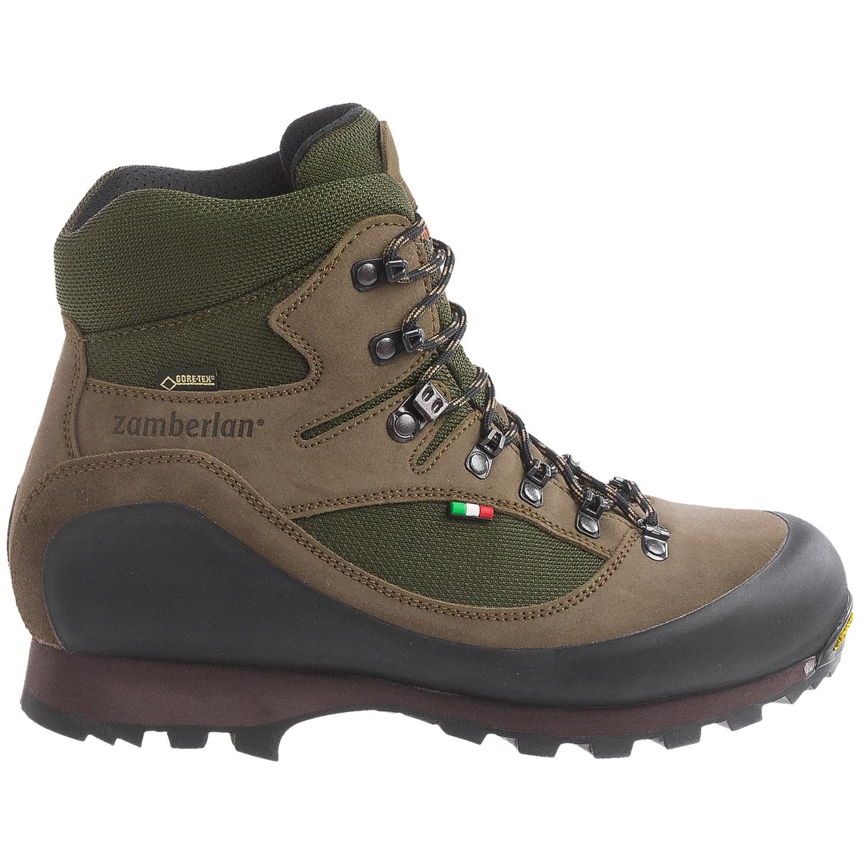 Zamberlan Sherpa Pro Gore Tex 174 Rr Hunting Boots For Men