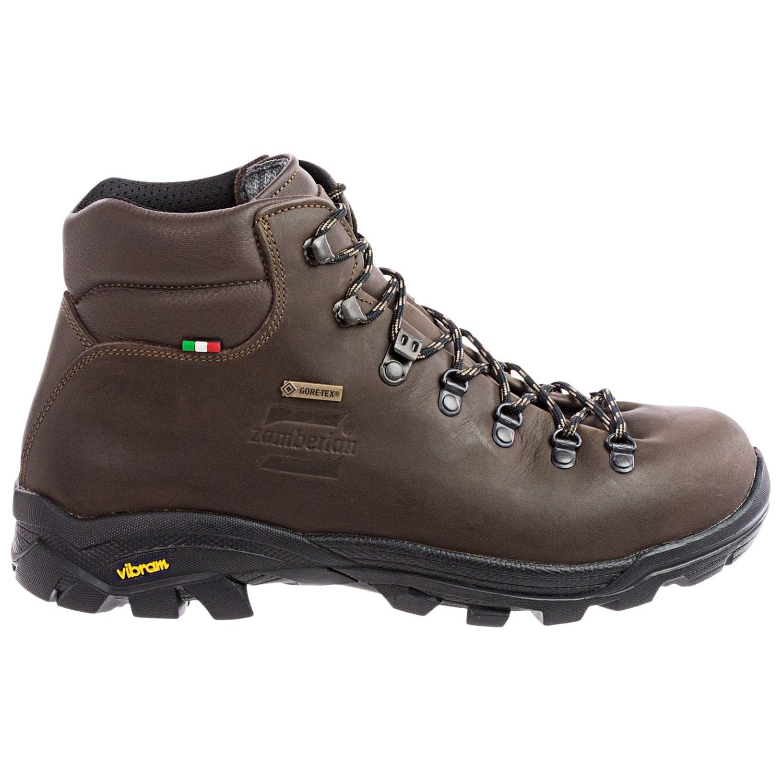 Zamberlan Trail Lite Gore Tex 174 Hiking Boots For Men
