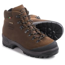 Zamberlan Trek Lite Gore-Tex® RR Hiking Boots - Waterproof (For Men) in Dark Brown - Closeouts
