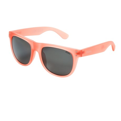 Zeal Ace Sunglasses Polarized