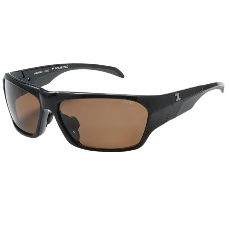 Zeal Insomnia Sunglasses Polarized