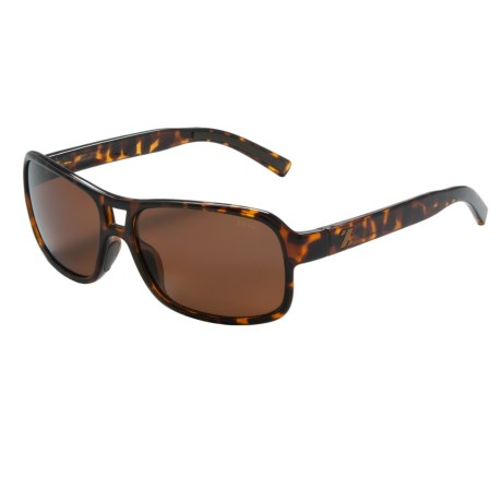 Zeal Tofino Sunglasses Polarized